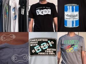 Nowe koszulki prosto z Berlina